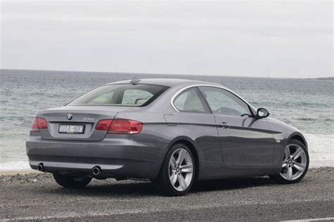 2006 bmw 335i review review bmw e92 3 series coupe 2006 13