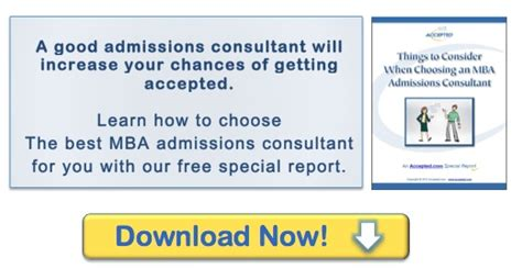 How To Use Free Mba Consult 4 ways an mba admissions consultant can help you