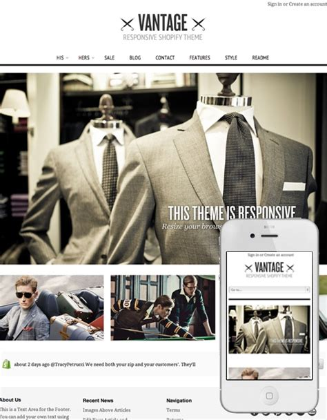 shopify themes vantage 1000 images about website help on pinterest
