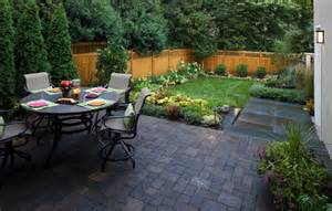 Backyard Patio Designs With Pavers Contemporary Patio Paver Designs With Walnut Color Paver Patio Installation Paver Patio