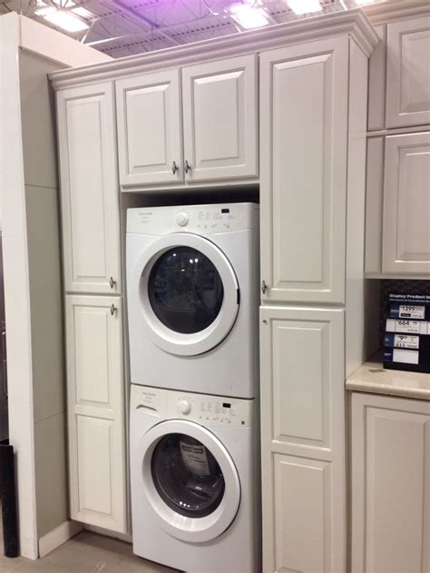 Cabinets For Laundry Room Lowes Laundry Room Cabinets Lowe S Mudroom Laundry Bath Pinterest