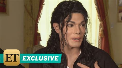 biography movie michael jackson exclusive meet the man cast as michael jackson in