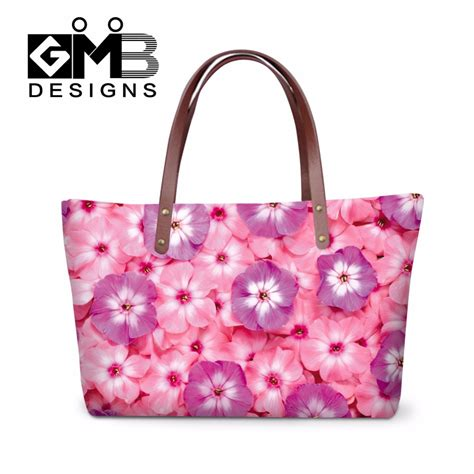 Beautiful Bags by Pink Flower Summer Handbags For Beautiful Bags