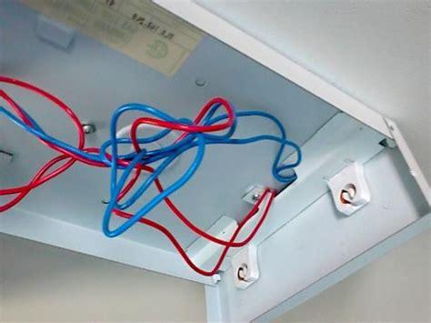 ceiling fan ballast changing ballast on fluorescent ceiling light doityourself community forums