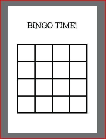blank bingo card template 3x3 printable blank bingo cards template card word