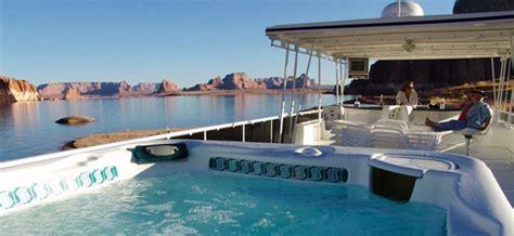 houseboats in utah lake powell houseboats life on a luxury houseboat lake
