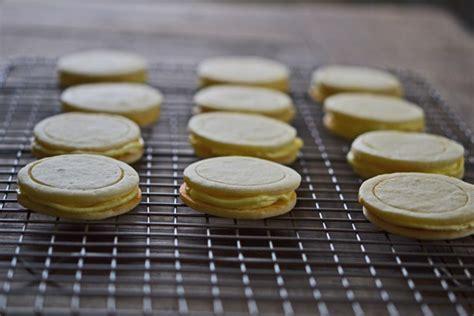 gluten  lemonades girl scout cookies copycat recipe