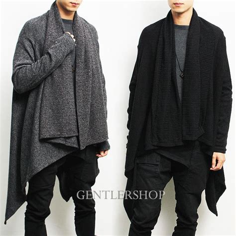 how to drape a shawl best 25 mens long cardigan ideas on pinterest mens long