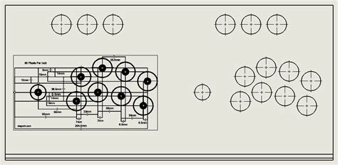 joystick layout template first bartop 17 quot lcd 2p