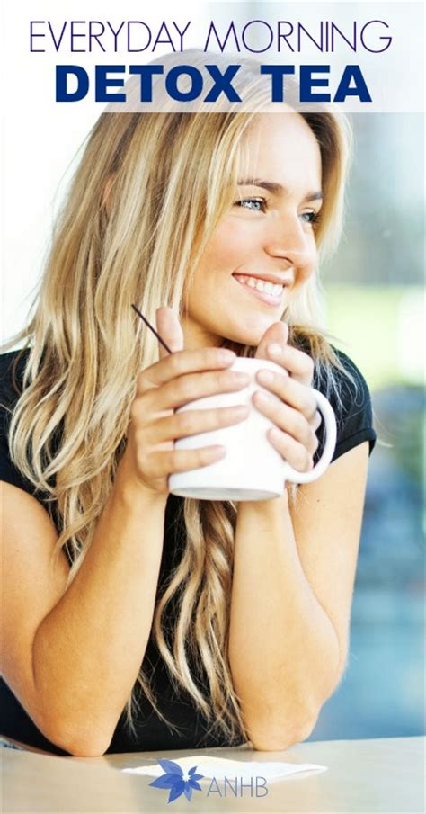 Is Everyday Detox Tea Safe by Everyday Morning Detox Tea All Home And
