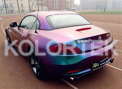 color changing spray paint photochromic pigment specialty paint color changing
