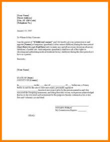 Power Scheduler Cover Letter by 11 Free Exle Of Power Of Attorney Letter Ledger Paper