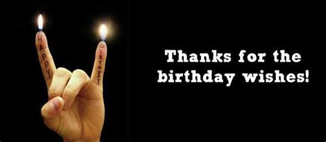 Thanks For Wishing Birthday Quotes Thanks For The Birthday Wishes Quotes Quote Addicts
