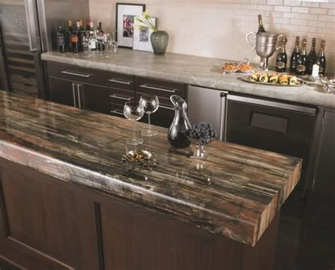 Top 3 Laminate Kitchen Countertops For A Rustic Kitchen Rustic Kitchen Countertops