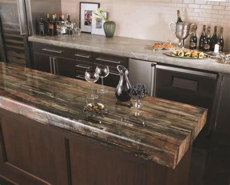 Rustic Kitchen Countertops Top 3 Laminate Kitchen Countertops For A Rustic Kitchen