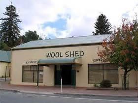 Wool Shed by Ngaut Ngaut Aboriginal Site Tour Sa