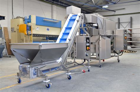 design manufacturing equipment co process machinery