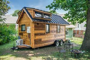 Timy Homes by The Cedar Mountain From New Frontier Tiny Homes Tiny