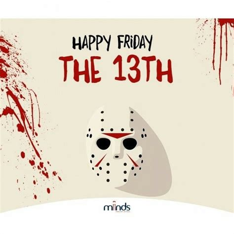 Friday Le Divorce by Happy Friday The 13th Pictures Photos And Images For