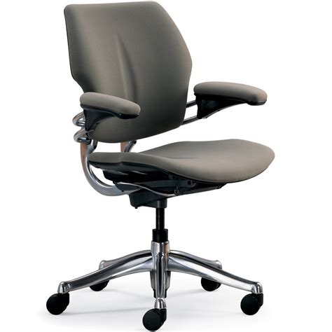 Humanscale Freedom Task Chair Review by Humanscale Freedom Ergonomic Office Task Chair
