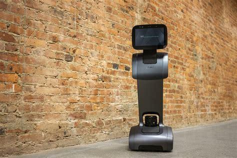 voice summit temi robot