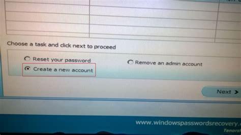 windows 10 reset password tool how to reset lost windows 10 pc password with windows