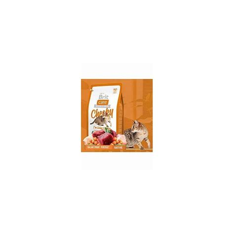Brit Care Cheeky I M Living Outdoor 400 Gr 1 granule brit care cat cheeky i 180 m living outdoor 7 kg hej sk
