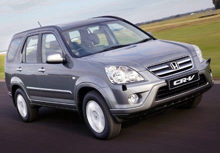 honda india to replace airbag inflators of accord and cr v