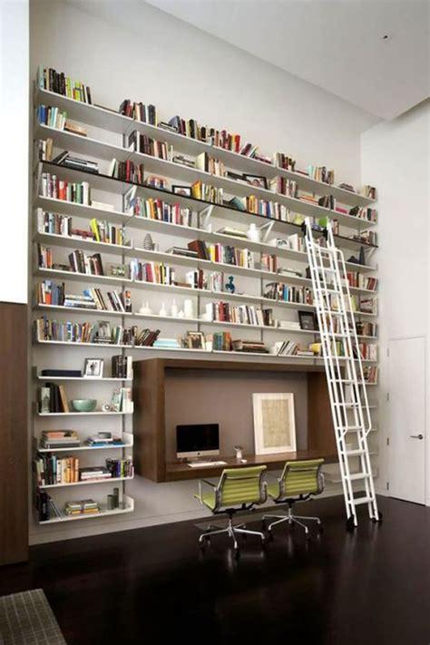 librerie a 62 idee di design per le librerie della vostra casa