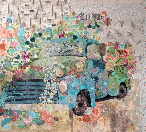 collage pattern ideas 33 best quilts laura heine collages images on pinterest