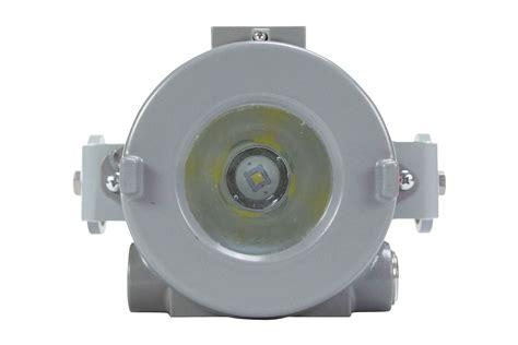 proof led light larson electronics releases a 12 watt explosion proof led