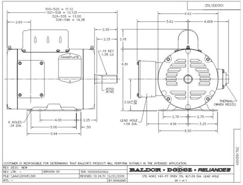 wiring diagrams on century 5 hp single phase motor leeson