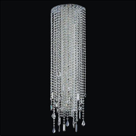 crystal wall mount lighting crystal wall light divine ice 577