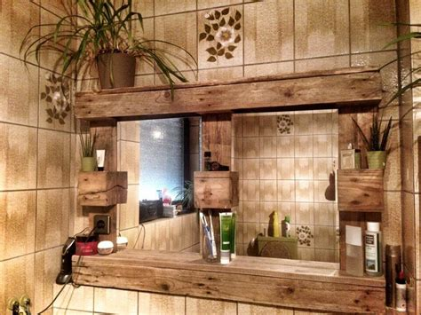 Spiegelschrank Diy by Why We Pallet Projects And You Should