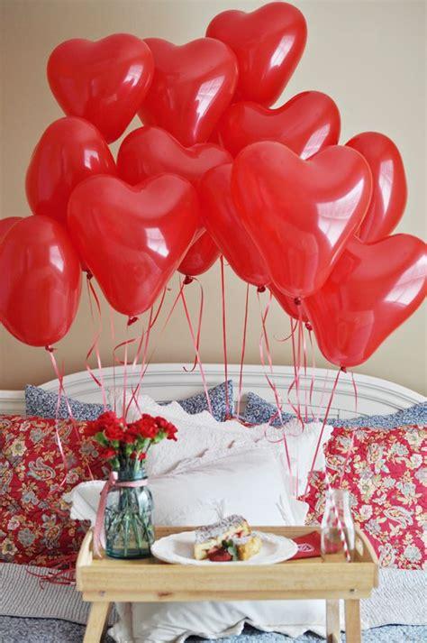imagenes de amor y amistad para decorar alcobas decoradas con globos
