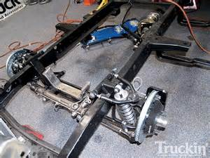 Ford Suspension 301 Moved Permanently