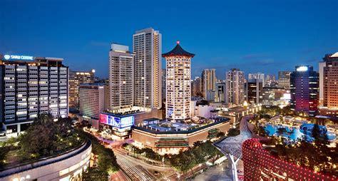 Boutique Hotel Orchard Singapore