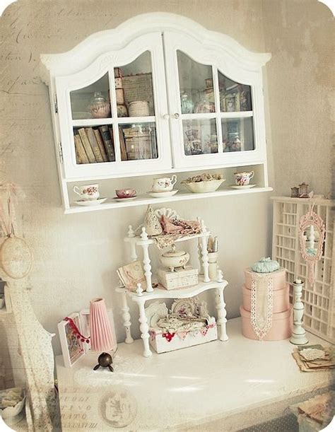 shabby chic craft room shabby chic group board