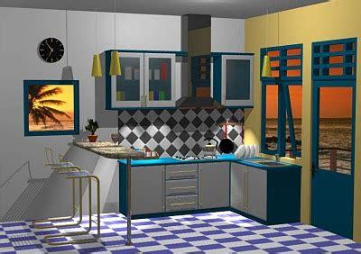 desain interior meja arsitekemarinsore desain interior dapur dengan meja bar