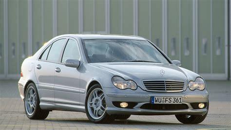 Wie Viele Steuerger Te Hat Ein Auto by Erschwingliche C Klasse Mit Gebrauchtem Stern Ins Gl 252 Ck