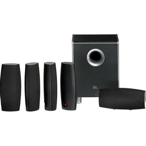 jbl cinema sound cs  home theater speaker system