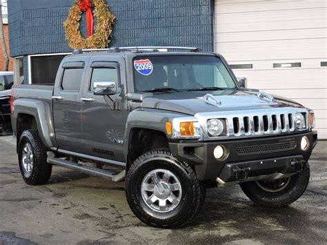 service manual how to work on cars 2009 hummer h3 seat position control used 2009 hummer h3