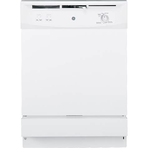 Ge The Sink Dishwasher by Ge Appliances Gsm2200vww 24 The Sink Built In