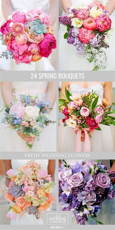 Best 10  Spring wedding flowers ideas on Pinterest