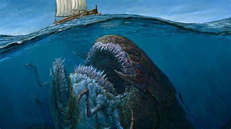 imagenes raras del fondo del mar las 10 criaturas marinas mas aterrorizantes del mundo