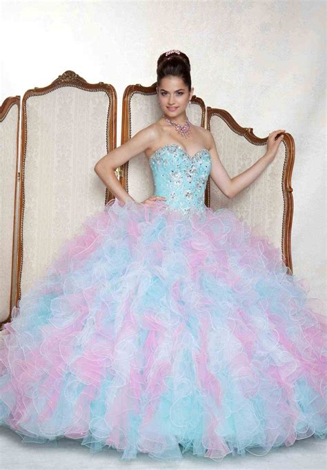 Id 877 Blue Flower Dress prom dresses for prom 2015 the prom dress shop
