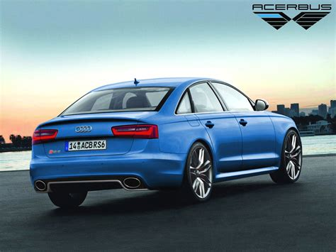 where is audi from originally boostaddict new audi c7 rs6 rendered by acerbus
