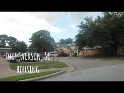 fort jackson housing fort jackson family homes pierce terrace doovi