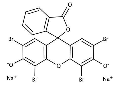 j carbohydrates nucleosides nucleotides glentham sciences gt2884 eosin y disodium salt c