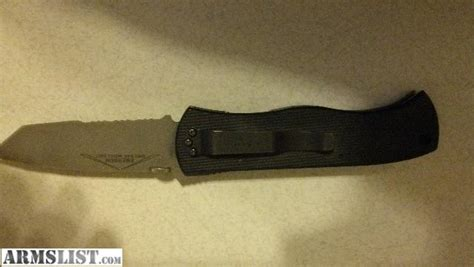 benchmade cqc7 armslist for sale benchmade emerson cqc7